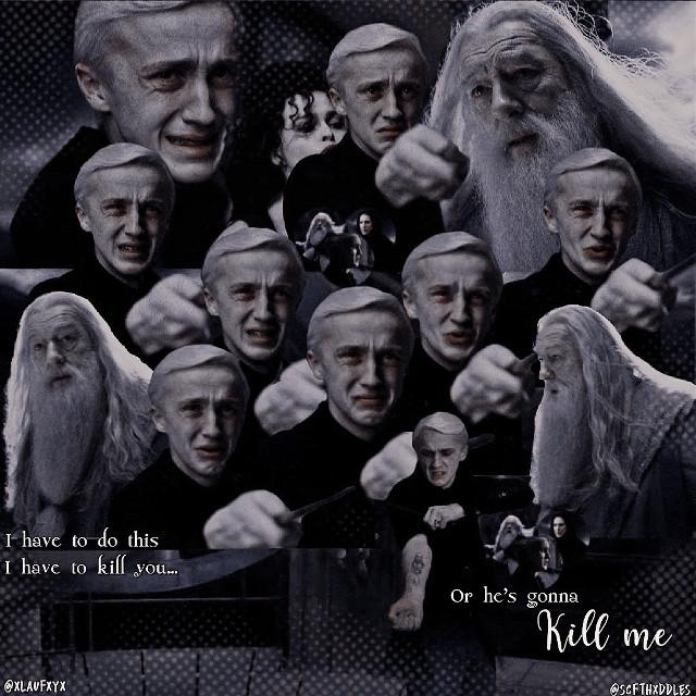 "▀▄▀▄▀ 𝐄𝐥𝐢 𝐡𝐚𝐬 𝐩𝐨𝐬𝐭𝐞𝐝! ▀▄▀▄▀  ✧ ᴀᴡᴀʏ ᴡɪᴛʜ ᴍᴇ ✧  ❞Note to self...I love this scene..but I HATE editing this scene, filters do not work with how dark it is😑 Anyways I made 4 edits and this is the one I hated the least.. ❞  ""◜◝--◜◝!¡ ˖՞ ฅ‧₊ 🩹 %⊹🚎 ⌯ ━¡♡︎ ˚˳༄ 𝐄𝐝𝐢𝐭 𝐃𝐞𝐭𝐚𝐢𝐥𝐬  🔭‧˚₊ · 𝓦𝓱𝓸: Draco and Dumbledore  ☁️ ೃ༄ 𝓣𝔂𝓹𝓮: Blend  🔭‧˚₊ · 𝓣𝓮𝔁𝓽: I have to do this I have to kill you...or he's gonna kill me ☁️ ೃ༄ 𝓡𝓪𝓽𝓮: 3/10 🔭‧˚₊ · 𝓣𝓲𝓶𝓮 𝓣𝓪𝓴𝓮𝓷: 1.5 hrs    ᦔ 🍒⛓、₍⑅ᐢ.ˬ.ᐢ₎ ` 𖦹 💭か 📡 ⊹ ˚˳༄ 𝐄𝐱𝐭𝐫𝐚 𝐝𝐞𝐭𝐚𝐢𝐥𝐬 🐋*ೃ༄ 𝓐𝓹𝓹𝓼 𝓾𝓼𝓮𝓭: PicsArt, Phonto, Polarr 🥡ツ❀彡𝓒𝓸𝓷𝓽𝓮𝓼𝓽/𝓒𝓸𝓵𝓵𝓪𝓫: No 🐋*ೃ༄ 𝓕𝓸𝓵𝓵𝓸𝔀𝓮𝓻 𝓬𝓸𝓾𝓷𝓽: 726 🥡ツ❀彡𝓜𝓸𝓸𝓭: heheh...no   🌪ೃ₊˚❄˚.🥽.* ˚˳༄ 𝐂𝐫𝐞𝐝𝐢𝐭: @sashasfilters on IG for the filter   🌬༉‧₊☃️˚✧ ᵕ̈. ˚˳༄ 𝐓𝐚𝐠𝐥𝐢𝐬𝐭˚˳༄  ☆—🅗🅞🅜🅘🅔🅢 —☆ ` ꒷ ↳ @acxcfspqdes- (prєcíσus σml!🥺) ` ꒷ ↳ @thesunwillshineagain (rσчαltч's stαвlєhαnd👸🏻) ` ꒷ ↳ @hxddlesmcgic (fєllσw mσnαrch ín crímє😌) ` ꒷ ↳@sherlqck- (such α вєαutíful humαn вєíng ☺️)     ♡.˚ 𝗙𝗮𝗻𝗽𝗮𝗴𝗲𝘀 𝗜 𝗱𝗼𝗻'𝘁 𝗱𝗲𝘀𝗲𝗿𝘃𝗲🥺˚.♡ @ilovexlaufxyx @xlaufxyxfan      @hxddles_bby @vqlentine- @trixtaylor  @dqrling- @spiderson @emilyjohnson1998 @cherry_chocolate @sherlqck- @danganronpa_otaku @theavacados  @fainthfullyzendaya  @_miss_sushi_ @badass_sweetheart @honeyandmixk @missrainwalker @heehee_hiddles @awh_johnny @scftbvcky- @scarlet_witch_23 @xxqueen_of_evilxx @hermione5000 @quacksonsrule  @starry-sammy @ilyloo2 @scft-lxki @billie-my-boo @-_moonlight_- @oatmealbeaver @duxanny @stqrs- @xxslytherincatxx @wierdputh @brae-jackson @stqrmy- @hazzcelebs @tomholland_wife @lovingxcelebs @redxroom- @lilly_b_ @smol_marvel15 @rqdcliffe- @awhjace- @prxmises- @celeb_arts @patronus- @caspiia @liz-loves-tomholland @glitterxbella- @zendaya_16 @awhscarlet- @enchqntcd- @cloudyquotes @autophxbic  @gibgibby @mailinglol @-stqrs- @obsessed_with_marvel @-stqrdust @evietranter0 @avaavavaaaaa @lizzy8bubbles   ᴄᴏᴍᴍᴇɴᴛ ✨ ᴛᴏ ʙᴇ ᴀᴅᴅᴇᴅ ᴄᴏᴍᴍᴇɴᴛ 👽 ᴛᴏ ʙᴇ ʀᴇᴍᴏᴠᴇᴅ ᴄᴏᴍᴍᴇɴᴛ 🌪 ɪғ ʏᴏᴜ ᴄʜᴀɴɢᴇᴅ ʏᴏᴜʀ ᴜsᴇʀ    🕸✧՞🥛⋆¸*ೃ ˚˳༄ 𝐓𝐚𝐠𝐬: #draco #dracomalfoy #dracoedit #dumbledore #harrypotter #halfbloodprince #blendedit #aesthetic    ₍ᐢ⸝⸝ › ̫ ‹"
