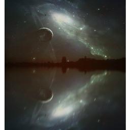 interesting stars galaxy freetoedit