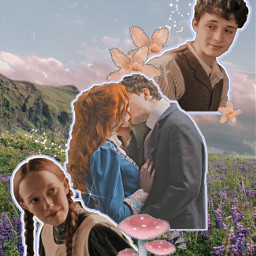 annewithane anneandgilbert anneshirley gilbertblythe willow tayloralisonswift taylorswiftlyrics taylorswiftevermore evermore aestehtic aesthetictumblr retroaesthetic vinatgeaesthetic love couple renewannewithane freetoedit