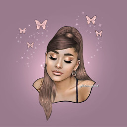 freetoedit rybkatwinscoconut picsart ariana arianagrande arianagrandeoutline ari outline outliner outliners outlines outlineedit outlineedits outlineart outlinedraw beautiful draw fanart charlidamelio aesthetic celebrity edits colors myedit madewithpicsart