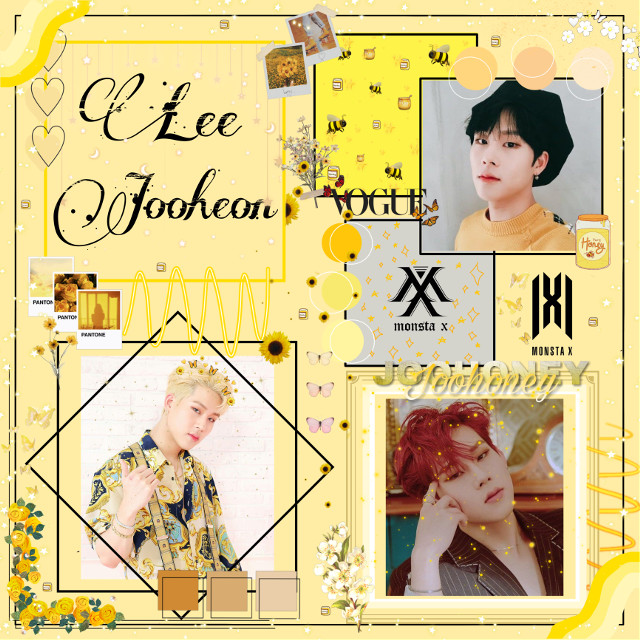 ~Open~  Theme: Yellow Aesthetic  ✨Jooheon from Monsta x✨  Notes/Messages ~ Sorry that I have not been posting a lot, I have not had any inspiration to do any edits 😅 ~ This edit took a long time to make because I wasn't sure what to do for it  ~Thank you so much for 223 followers!!! ✨ ily all sm 🥺💕✨  Beautiful tags💫: @mariam_137 ✨ @disneyyoyo ✨ @coolboywithglasses ✨ @kyung_yoonie ✨ @soyeon_carat126 ✨ @roses_-are-_rosie ✨ @ughiee ✨ @yourlittletzukook ✨  If you want to be added just comment ☺️✨  I hope everyone is having a great day/night!  Hashtags:  #jooheon  #jooheonmonstax  #monstax  #monbebe #monstaxedits  #yellow #aesthetic  #edit #january  #kpop