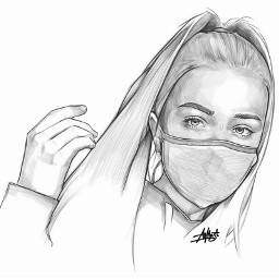 draw drawing sketch sketchbook blackandwhite freetoedit