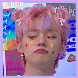 txt kpop moa txtyeonjun choiyeonjun txt_bighit asthetic cute art freetoedit
