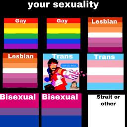 sexuality sticker stickers lgbt lgbtq lgbtqai lgbtlove lgbtpride bnha anime tenya iida tenyaiida iidatenya mha myheroacademia freetoedit