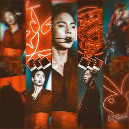 freetoedit shownu monstax monstaxshownu shownumonstax monbebe shownuedit monstaxedit kpopidol kpopedit kpop korean korea koreanpop guy moodboard aesthetic