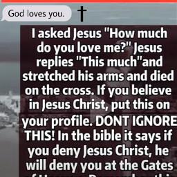 god bible jesus freetoedit