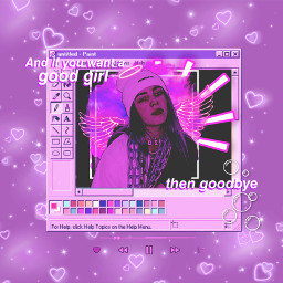 billieeilish billie billieeilishedit pink neon neonpink pinkaesthetic goodgirl thengoodbye billiequote song lyrics angel neonpinkaesthetic neonaesthetic hitplay freetoedit srcmyfavoritesong myfavoritesong