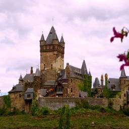 mosel germany castle cochem travel