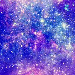 freetoedit glitter sparkle galaxy sky stars shimmer purple blue gradient cosmos stardust milkyway space universe aesthetic overlay wallpaper background