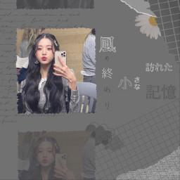 izone wonyoung freetoedit