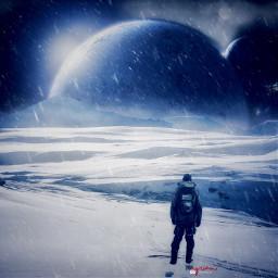 myriam70 snow planet