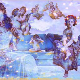 freetoedit myedit divano fantasy magiceffects irccomfysofa