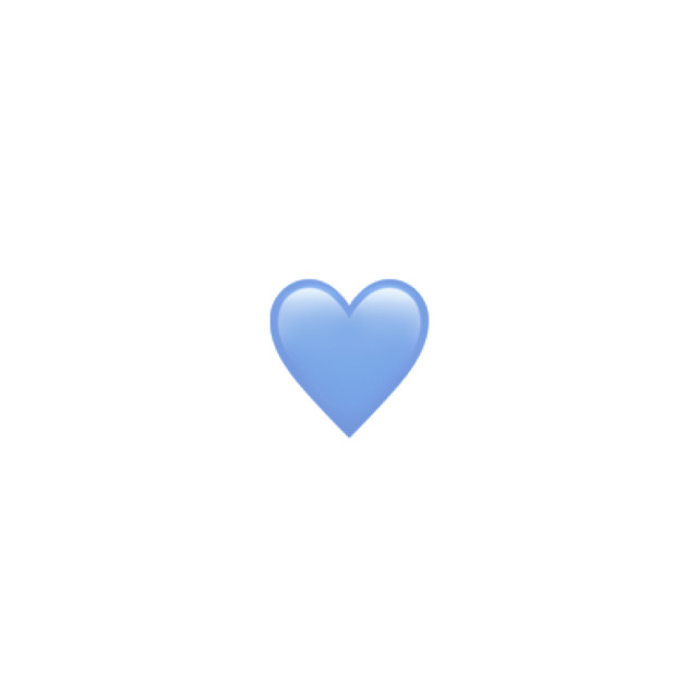 #blue #heart #emoji #iphone #iphoneemoji #iphonestickers #emojimix #sweet #cute #picsart #crown #blueheart #blueheartcrown #bluecrown