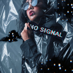 replay aesthetic picsartmask image bnw blackclouds stars nosignal freetoedit