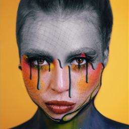 interesting art editing colors colorful freetoedit
