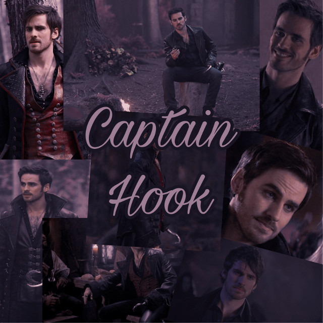 Captain Hook of the Jolly Rogers better known as Killian Jones these are my edits called the One Handed Pirate #captainhook #ouat #killianjones