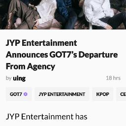 got7 got7disbands jypentertainment jypfamily kpop koreanpop music sad freetoedit