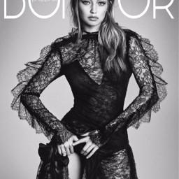 gigihadid bonvoir philippines magazine magazinecover freetoedit