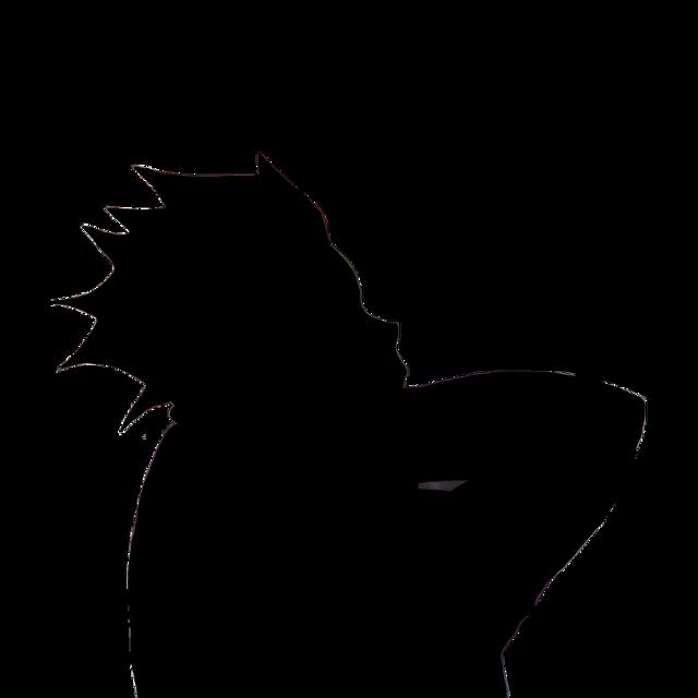 #japan #anime #tendousatori #tendou #satori #haikyuu #haikyuu!! #haikyuusticker #tendousticker #fgedits