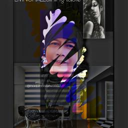homedesign livinghall diningtable me selfie graphicsart
