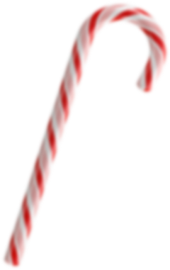 candy candycane candyheart christmas holiday sweet red white freetoedit