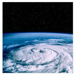 hurricane earth space galaxy planet athmosphere freetoedit