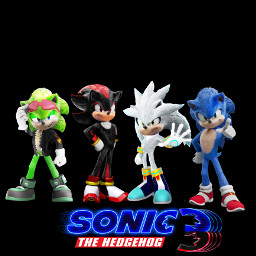 sonic3 sonicmovie3 freetoedit