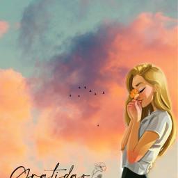 gratidao💕 amor obrigada love edit freetoedit gratidao