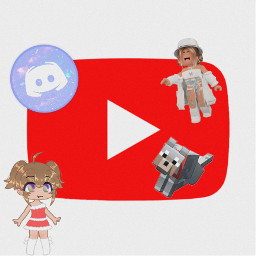 youtube gacha club life verse gachalife gachaclub gachaverse discord roblox freetoedit