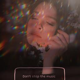 replay vintage picsarteffects madewithpicsart prismaeffect woman music glow freetoedit