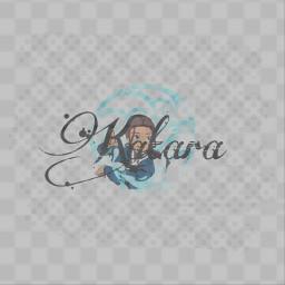 katara avatar justmessingaround atla freetoedit