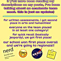 academic team goals arts humanities school nerds swag picsart edit freetoedit