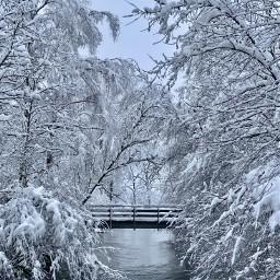 freetoedit winter river bridge switzerland