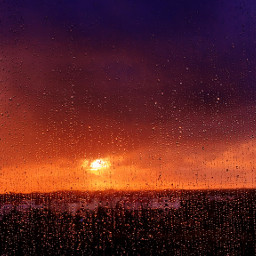 freetoedit mypic sunrise rain curvestool