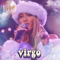 beyonce virgo zodiacsign horoscopecontest freetoedit echoroscopes horoscopes