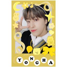 kpop edit kpopedit polco polcos polaroid wei 1the9 yongha yooyongha freetoedit