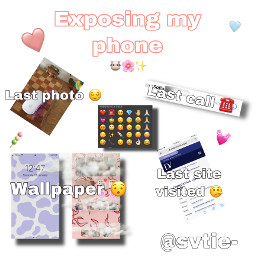 nichememe phone exposingphone wallpaper photo edit picsart aussie freetoedit