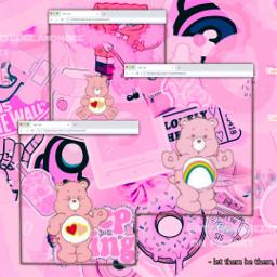pink pinkaesthetic freetoedit