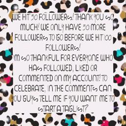taglist followers 50followers thankful shouldistartataglist leopardprint brushes freetoedit