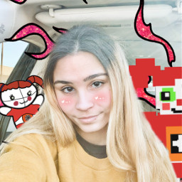 fnaf circusbaby red interesting like follow fnafcircusbaby fnafsisterlocation sisterlocationfnaf sisterlocation fivenightsatfreddys fnaf2 fnaf4 fnaf6 fnafworld fnafbaby photography photo nature selfie people freetoedit