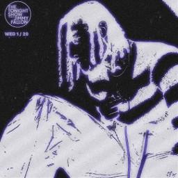 vampire slatt opium carti playboicarti yeah rap model hiphop freetoedit