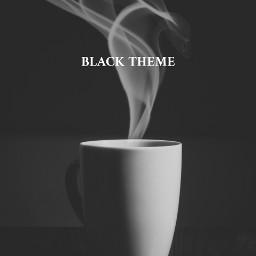 freetoedit blacktheme black theme eryysky2155_