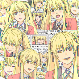 kei2k21contest marysaotome mary kakeguri saotome red yellow white black anime animecomplex animeedit