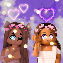 roblox adorable cute hearts freetoedit