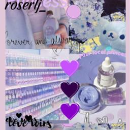 freetoedit fanartofkai purple purpleaesthetic purpleheart purplesky picsart picsartedit frozen wallpaper