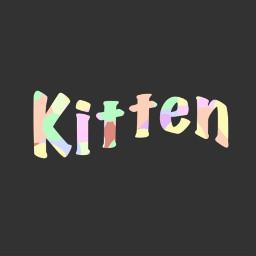 art nameart name kitten kittnename