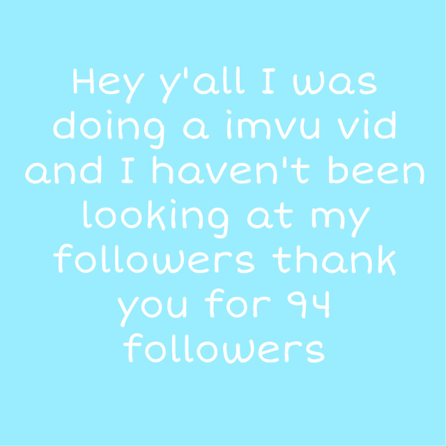 #thanks Ilysm i wouldnt make it without yall!