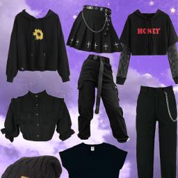 blackclothes freetoedit