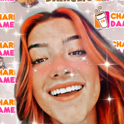 charli queen freetoedit