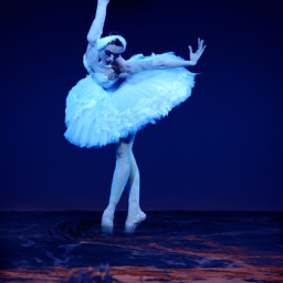 ballerina freetoedit